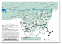 Download PDF Hiking Map